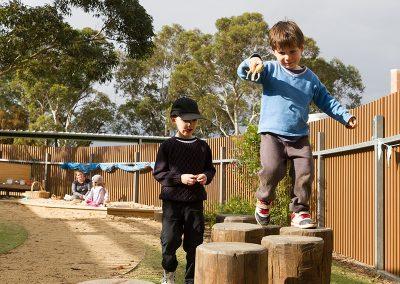 Mundamia Nowra outdoor play