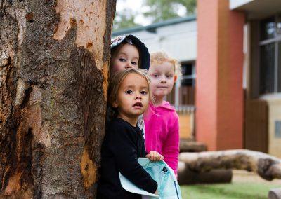 Noah's Mundamia outdoor learning